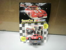 L23 RACING CHAMPIONS GEOFF BODINE #11 DIECAST CAR NEW ON CARD