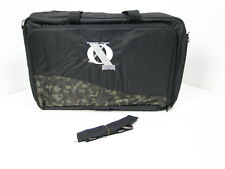Paintball Padded Gun / Marker Carrying Bag Case (Camo)