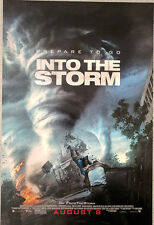 INTO THE STORM movie poster 11.5x17