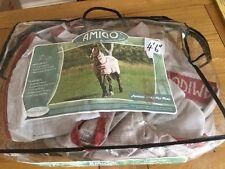 "Horseware Amigo Mio Fly Rug Size 4'6"""