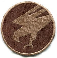 C&C GDI Eagle Dawn Era Patch Arid Desert Camo Left Shoulder Command Conquer