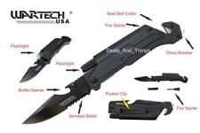 Tactical Knife Fathers Day Gift Sets from Daughter Spring Assisted Pocket Knife