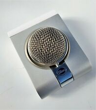 Blue Snowflake Portable USB Condenser Microphone, Device Only