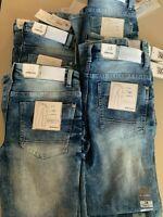 Southpole Regular Rise Straight Leg Stretch Jeans Boys NEW!! MULTIPLE SIZES :)))