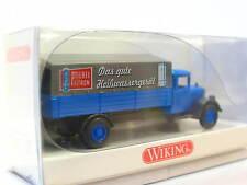 Wiking 842 02 24 MB L 2500 Pritschen LKW Stiebel Eltron OVP (Z3427)