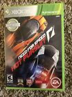 Need For Speed Hot Pursuit Xbox 360 No Manual