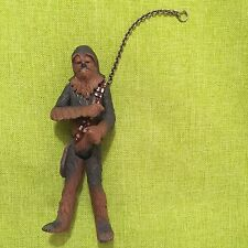 Star Wars Chewbacca With Chain From Jabba's Palace Action Figure Toy