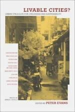 Livable Cities?: Urban Struggles for Livelihood and Sustainability, , Good Book