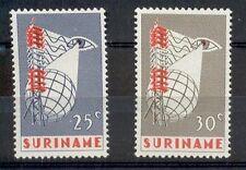 Suriname - 1966 - NVPH 460-61 - Postfris