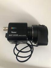 Camera Couleur WATEC