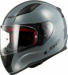 LS2 Rapid Full Face Street Helmet  Sizes & Colors available