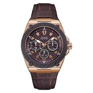Guess W1058G2 Men's Legacy Wristwatch