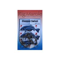 Rig Marole Chopper Helicopter Rig Swivel Big Eye  *PAY 1 POST*