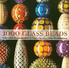 1000 Contemporary Custom Designer Glass Beads Art Klin Flame Jewelry Lampwork