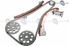 2000-2008 TOYOTA COROLLA CELICA CHEVY PRI 1.8L 1ZZFE DOHC Timing Chain Gear Kit