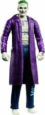 "DC Comics Multiverse Suicide Squad 6"" The Joker Katana Boomerang Figures New"