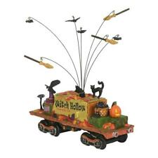 Department 56 Halloween Witch Hollow Supply Car #6002302