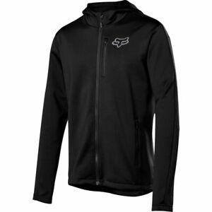 Fox Racing MTB 2020 Ranger Tech Fleece Jacket Black