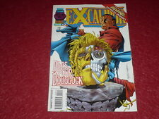 [Comics Marvel Comics Deluxe USA] X-Men - Excalibur #99 - 1996