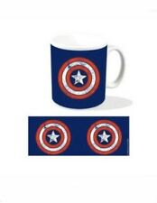 Marvel Mug - Captain America - Shield Symbol