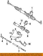 MITSUBISHI OEM 3000GT-Power Steering-Pressure Hose Line Tube Right MB864162