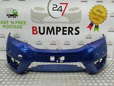HONDA JAZZ GENUINE FRONT BUMPER 2015 ONWARDS