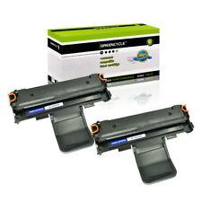 2PK LASER TONER MLT-D108S for Samsung ML1640 ML2240 ML1641 ML1642 ML2241 ML2242