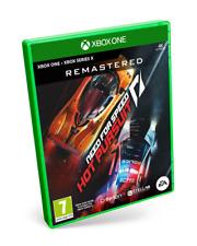 Need for Speed Hot Pursuit Remastered Xbox One Pal España Nuevo Precintado