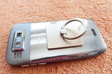 Nokia E72 Grau l WIE NEU mit XXL EXTRAS l Symbian WLAN HSPDA GPS QWERTZ 5MP