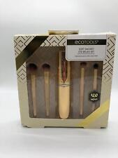 EcoTools - Soft Smokey Eye Brush Set - Brand New
