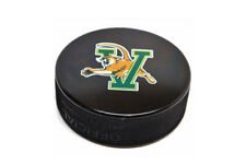 Official Vermont Catamounts NCAA College Hockey Puck