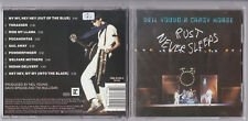 Neil Young & Crazy Horse-Rust Never Sleeps-CD