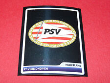 192 BADGE PSV EINDHOVEN UEFA PANINI FOOTBALL CHAMPIONS LEAGUE 2006 2007