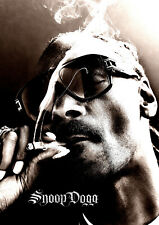 Top sellling Snoop Dogg Poster #4 - Rapper - Music icon - A3 - 420mm x 297mm