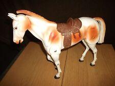 "Lone Ranger-Cavallo ""Pinto-scout"" del 1973 Gabriel TOYS"
