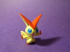U3 Tomy Pokemon Figurine 5th Génération Victini