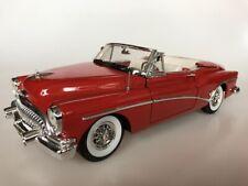 1:18 Motormax 1953  BUICK Cabrio