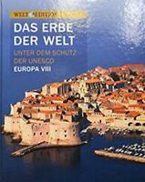 O. A Das Erbe El Mundo - debajo de La Protección El Unesco. Eur #B2007725
