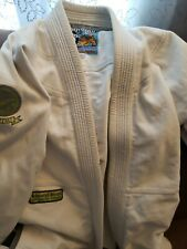 Jui Jitsu Gi Top Shoyoroll Rebel A2 .Top Only