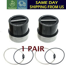 2Pcs New Automatic Locking Hub Front fits for Ford Excursion F250 F450 F350 F550