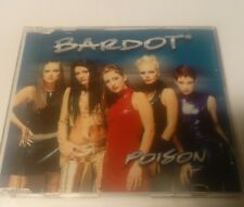 Bardot Poison CD