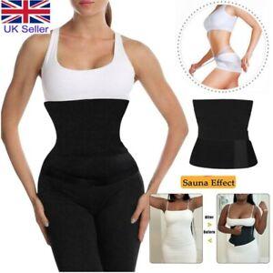 1XSnatch-Me-Up Bandage Wrap Lumbar Waist Support Sauna Belt Trimmer Body Shaper