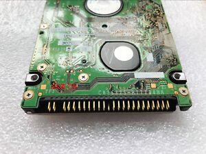 """10PCS Fujitsu 60 GB,Internal,5400 RPM,6.35 cm (2.5"""") (MHV2060AH) Hard Drive"""