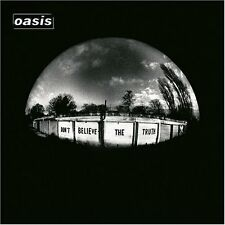 OASIS : DON'T BELIEVE THE TRUTH  (LP Vinyl) sealed