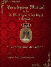 La CONVERSION de SARA - Marcha Procesional : Partituras para Agrupación...