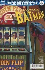 All Star Batman (2016-2017) #4