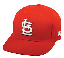 St. Louis Cardinals MLB YOUTH Cotton Twill Adjustable Cap Hat