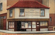 B85233  the  old curiosity shop  london uk