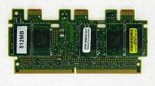 HP 512MB DDR2 Cache Memory Module for P800 RAID Controller 398645-001 012698-002