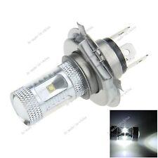 1X 6 CREE LED H4 Bulb White Fog Light Parking Low High Beam Lamp 30W P43t H111
